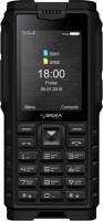 Фото - Мобильный телефон Sigma X-treme DZ68