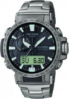 Наручные часы Casio PRW-60T-7A