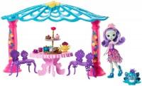 Кукла Enchantimals Garden Gazebo FRH49