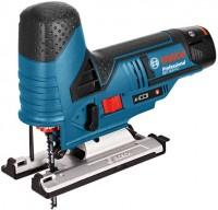 Фото - Электролобзик Bosch GST 10.8 V-LI Professional 06015A1000