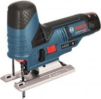 Фото - Электролобзик Bosch GST 12V-70 Professional 06015A1000