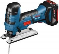 Фото - Электролобзик Bosch GST 18 V-LI S Professional 06015A5102