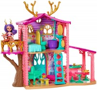 Кукла Enchantimals Cosy House FRH50