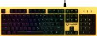 Клавиатура Hator Rockfall  Blue Switch