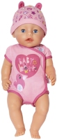 Кукла Zapf Baby Born Soft Touch Girl 825938