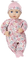 Кукла Zapf Baby Annabell Milly Feels Better 701294