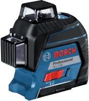 Нивелир / уровень / дальномер Bosch GLL 3-80 Professional 0601063S00 без штатив