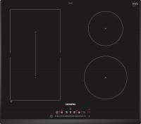 Фото - Варочная поверхность Siemens ED 651FSB5E черный
