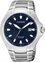 Фото - Наручные часы Citizen BM7430-89L