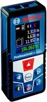 Нивелир / уровень / дальномер Bosch GLM 50 C Professional 06159940M1 сумка, зимний набор