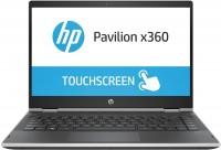 Фото - Ноутбук HP Pavilion x360 14-cd0000