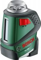 Нивелир / уровень / дальномер Bosch PLL 360 0603663003 держатель / штанга