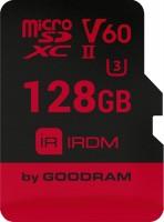 Карта памяти GOODRAM microSDXC IRDM V60 UHS II U3 128Gb