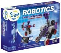 Конструктор Gigo Smart Machines Rovers and Vehicles 7437