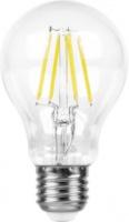Лампочка Feron LB-57 7W 2700K E27