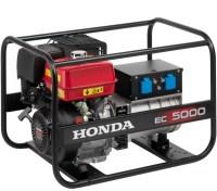 Электрогенератор Honda EC5000