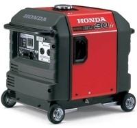 Электрогенератор Honda EU30is