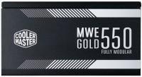 Фото - Блок питания Cooler Master MWE Gold Modular  MPY-5501-AFAAG