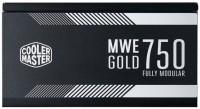 Фото - Блок питания Cooler Master MWE Gold Modular  MPY-7501-AFAAG