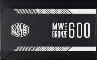 Фото - Блок питания Cooler Master MWE Bronze MPX-5501-ACAAB