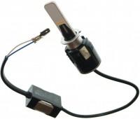 Фото - Автолампа Baxster P-Series H3 6000K 3200Lm 2pcs