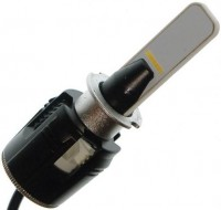 Фото - Автолампа Baxster PXL-Series H3 6000K 4300Lm 2pcs