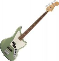 Фото - Гитара Fender Player Jaguar Bass