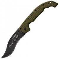 Нож / мультитул Cold Steel Voyager Lynn Thompson Edition