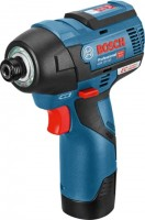 Дрель / шуруповерт Bosch GDR 12V-110 Professional 06019E0000