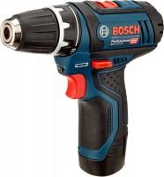 Дрель/шуруповерт Bosch GSR 12V-15 Professional 0601868122