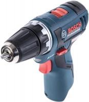 Фото - Дрель/шуруповерт Bosch GSR 12V-20 Professional 06019D4002