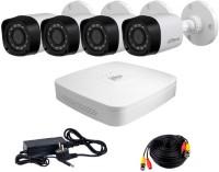 Комплект видеонаблюдения Dahua KIT-HDCVI-4W