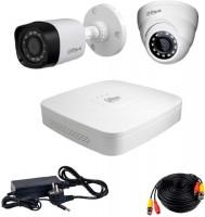 Фото - Комплект видеонаблюдения Dahua KIT-HDCVI-11WD