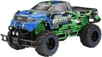 Радиоуправляемая машина New Bright Graffiti Truck 1:10