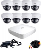 Фото - Комплект видеонаблюдения Dahua KIT-HDCVI-8D PRO