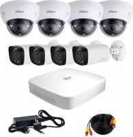 Комплект видеонаблюдения Dahua KIT-HDCVI-44WD PRO