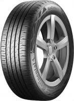 Шины Continental EcoContact 6  185/65 R15 88T
