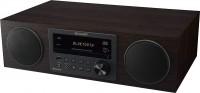 Фото - Аудиосистема Sharp XL-BB20D