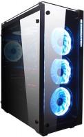 Фото - Корпус (системный блок) Xigmatek Prosper RGB черный