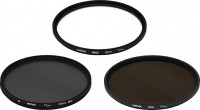 Светофильтр Hoya Digital Filter Kit II 55mm