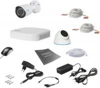 Фото - Комплект видеонаблюдения Tecsar AHD 2MIX 2MEGA