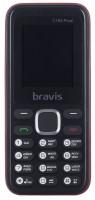 Фото - Мобильный телефон BRAVIS C184