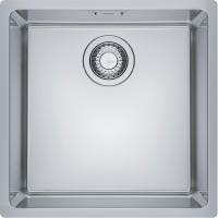 Кухонная мойка Franke Maris MRX 110-40 440x440мм