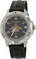 Фото - Наручные часы Vostok 431928