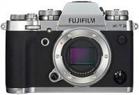 Фото - Фотоаппарат Fuji X-T3  body