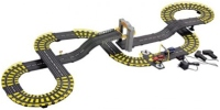 Автотрек / железная дорога Joy Toy Parallel Races 0817