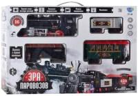 Фото - Автотрек / железная дорога Limo Toy Era of Steam Locomotives 701830