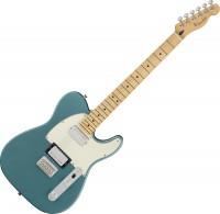 Фото - Гитара Fender Player Telecaster HH