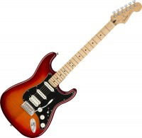 Фото - Гитара Fender Player Stratocaster HSS Plus Top