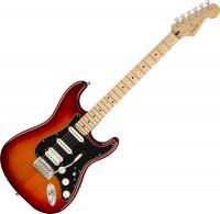 Гитара Fender Player Stratocaster HSS Plus Top
